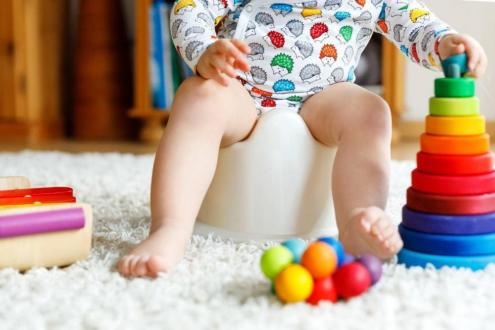 Comment enseigner la propreté à ses enfants ?