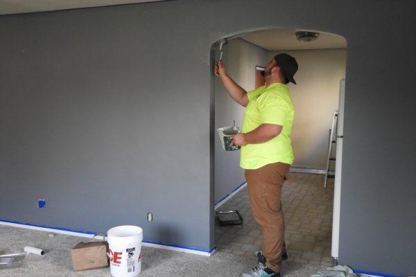 Améliorer l'isolation de sa maison avec une peinture isolante