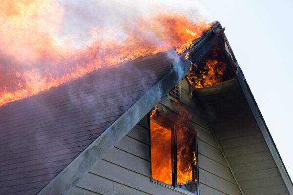 Sécurité : comment protéger la maison d'un incendie domestique?